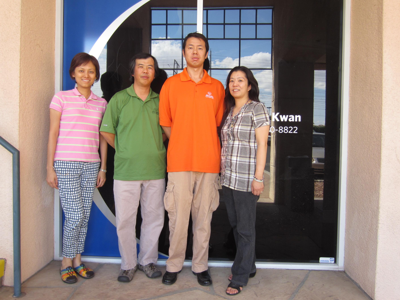Allstate Insurance Agent: Yukin Kwan
