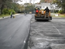 Commercial Asphalt Paving | Meadowbrook Parking Area Contractors image 1