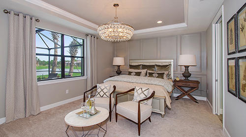 Lakes at Waterway Village by DiVosta Homes image 4