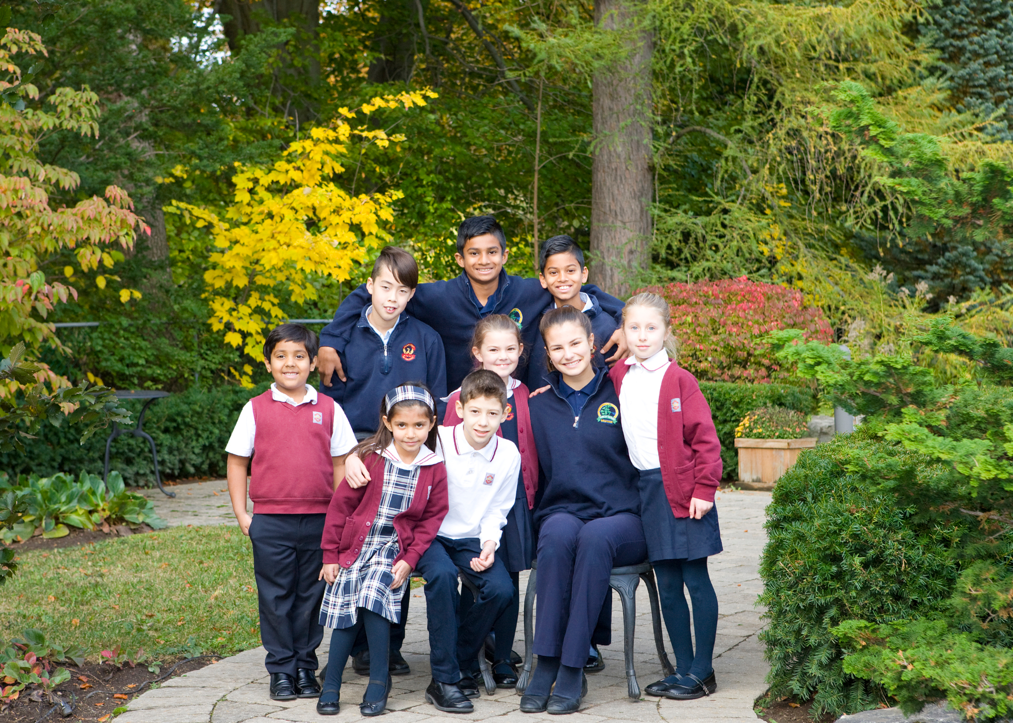 Dearcroft Montessori School in Oakville