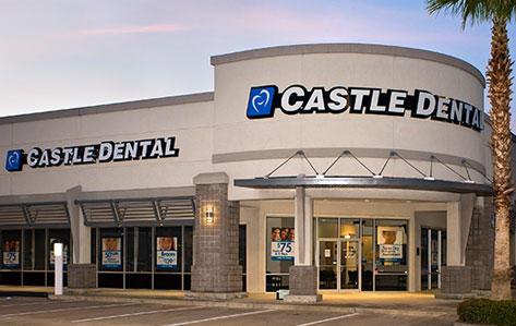 Castle Dental in Houston, TX, photo #2