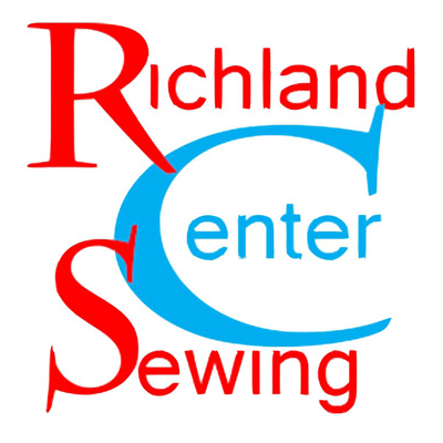 Richland Sewing Center