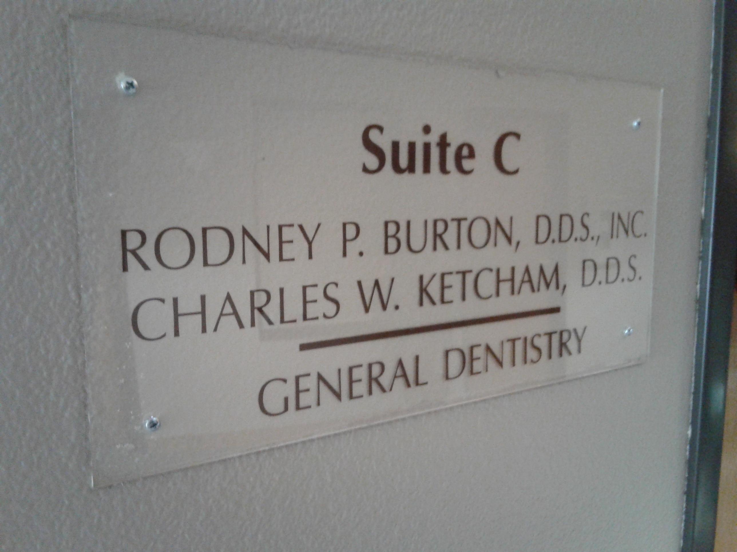 Dr. Rodney P. Burton, DDS image 8