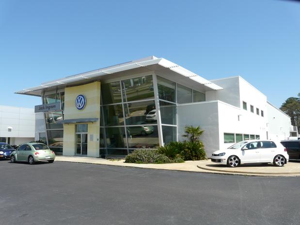 Jack Ingram Volkswagen In Montgomery Al 36117 Citysearch