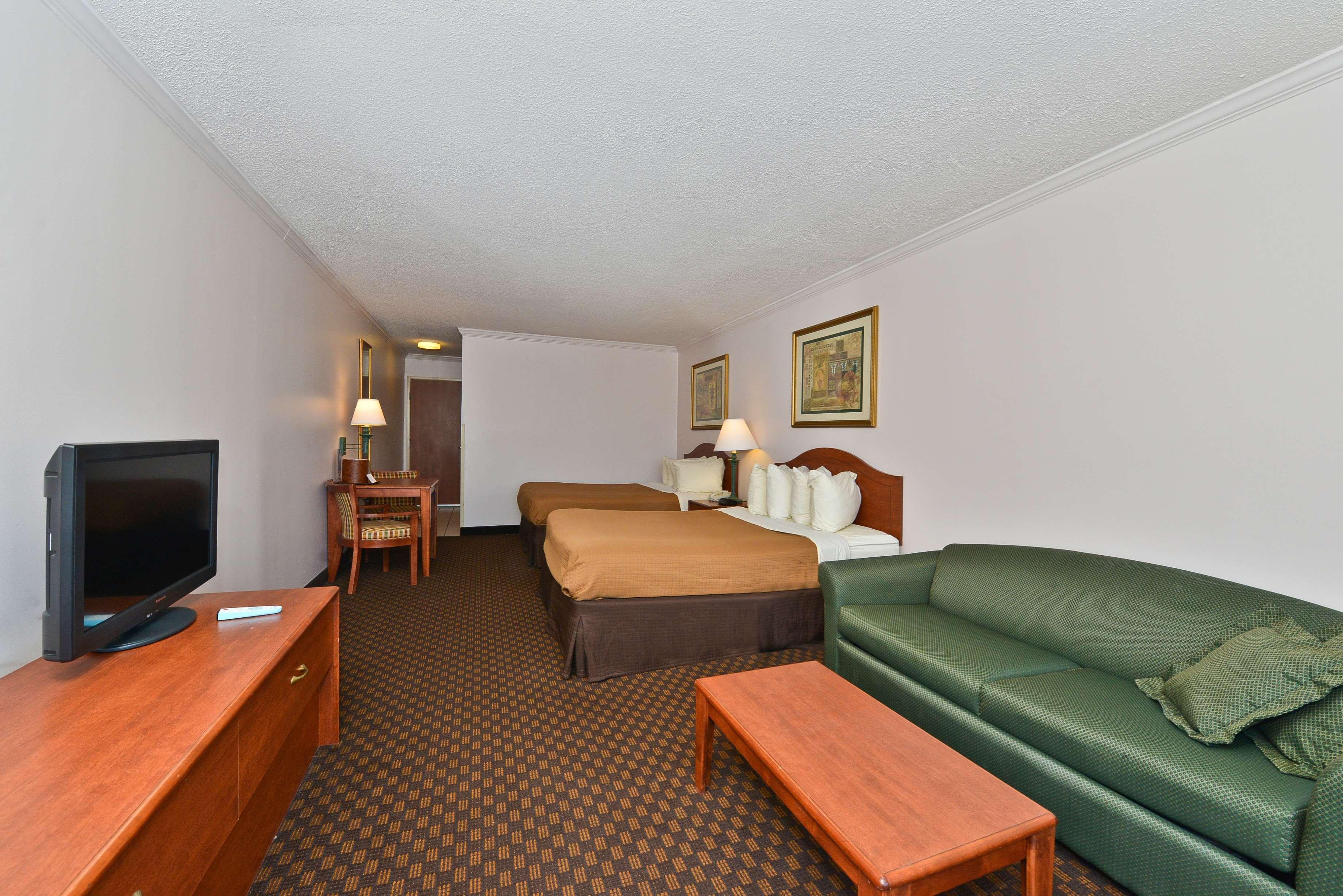 Best Western Ocean City Hotel & Suites image 18
