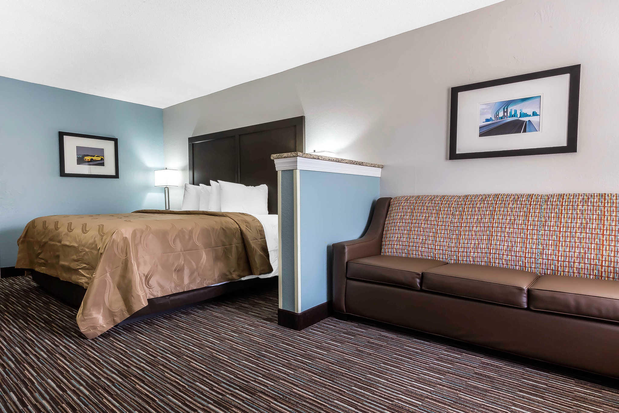 Quality Inn & Suites Mooresville-Lake Norman image 8