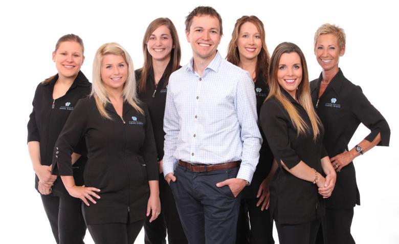 Clinique Dentaire Daniel Rioux