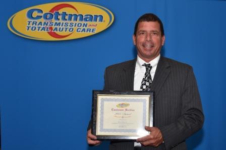 Cottman Transmission Corporate image 31