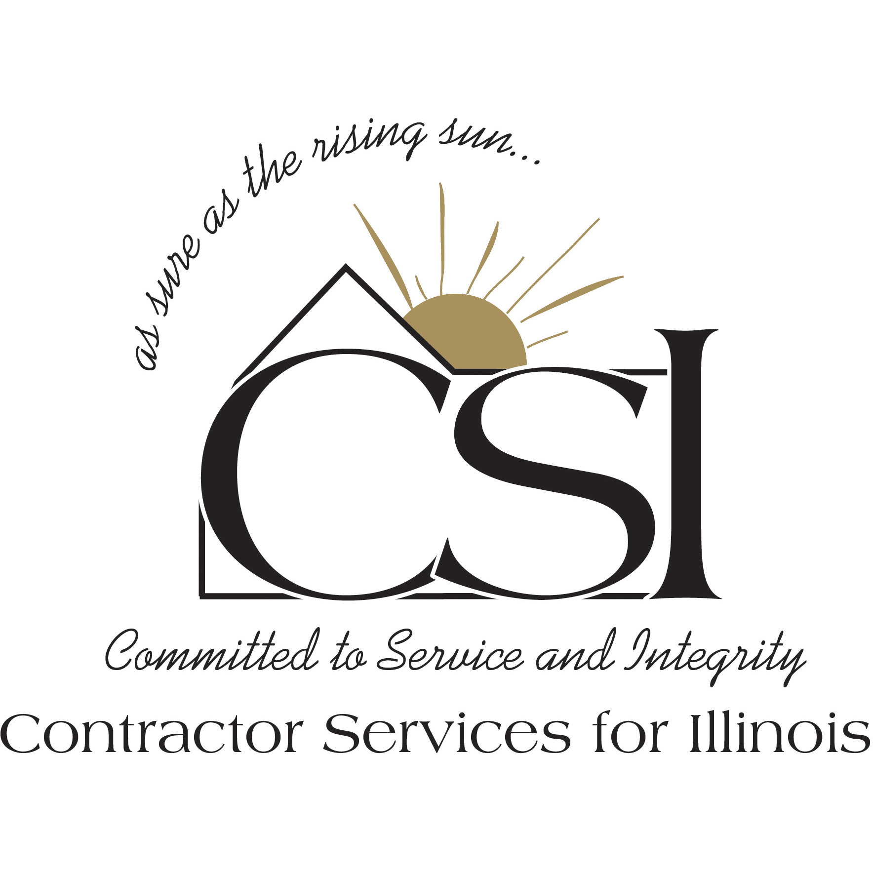 Contractor Services for Illinois image 0