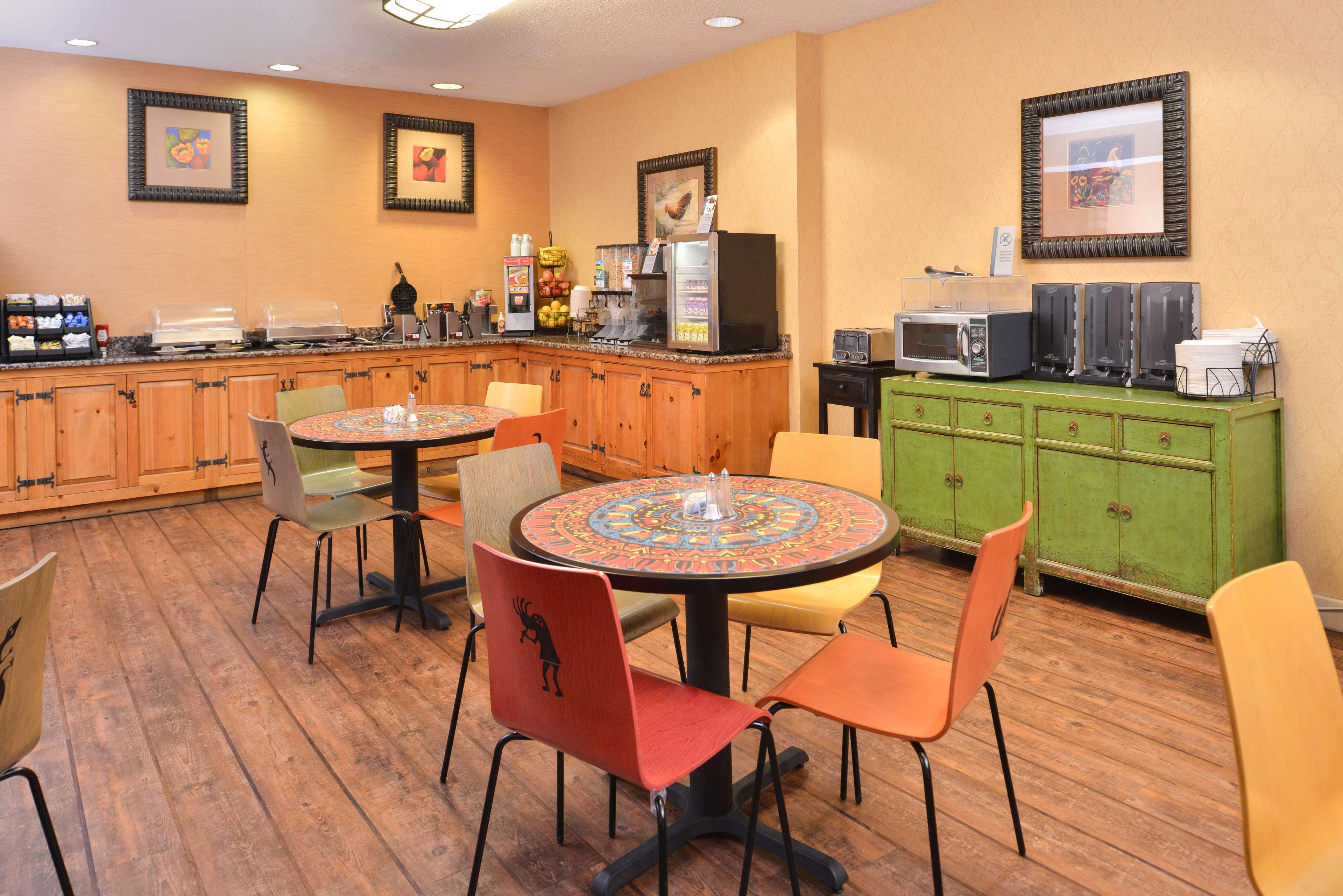 Best Western Plus Inn of Santa Fe image 30