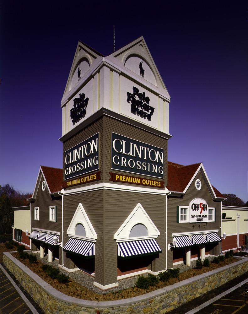 Clinton Crossing Premium Outlets image 1