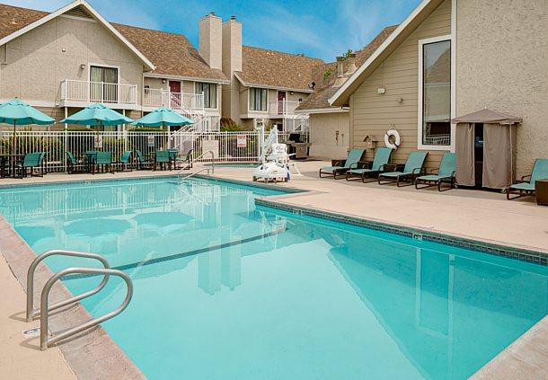 Residence Inn by Marriott Sacramento Cal Expo image 8