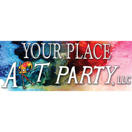 Your Place Art Party