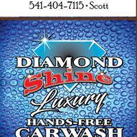 Diamond Shine Car Wash