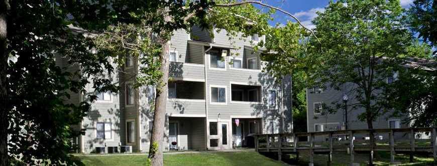 Deercross Apartments Cincinnati Reviews