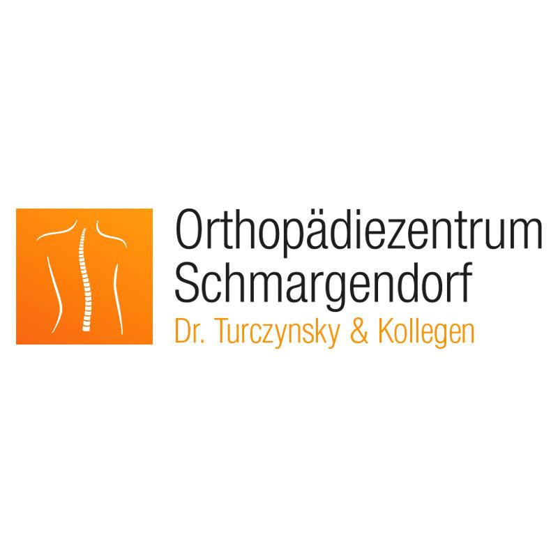 Logo von Orthopädiezentrum Schmargendorf