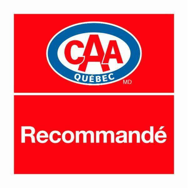 Extermination Joliette à Joliette: Recommanded CAA