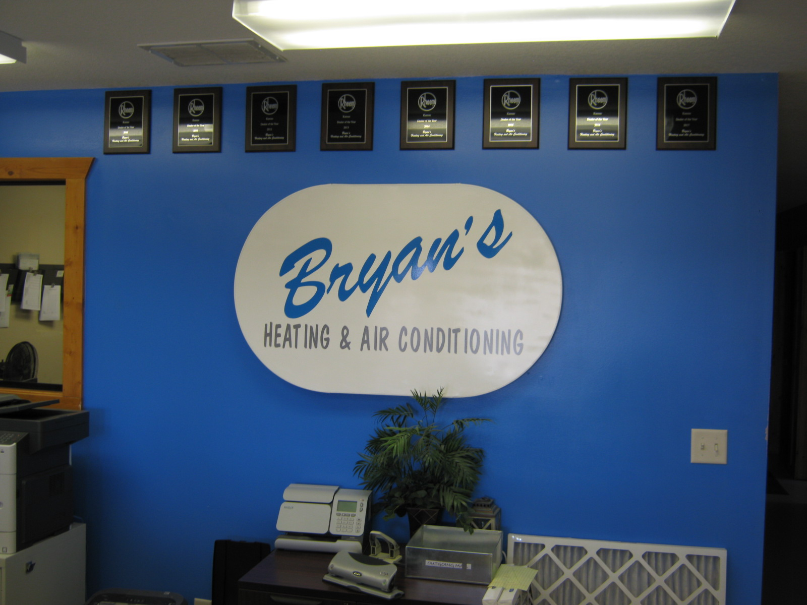 Bryan's Heating & Air Conditioning, Inc. image 10
