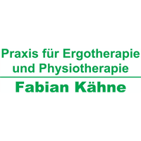 Logo von Praxis für Ergo- und Physiotherapie Fabian Kähne