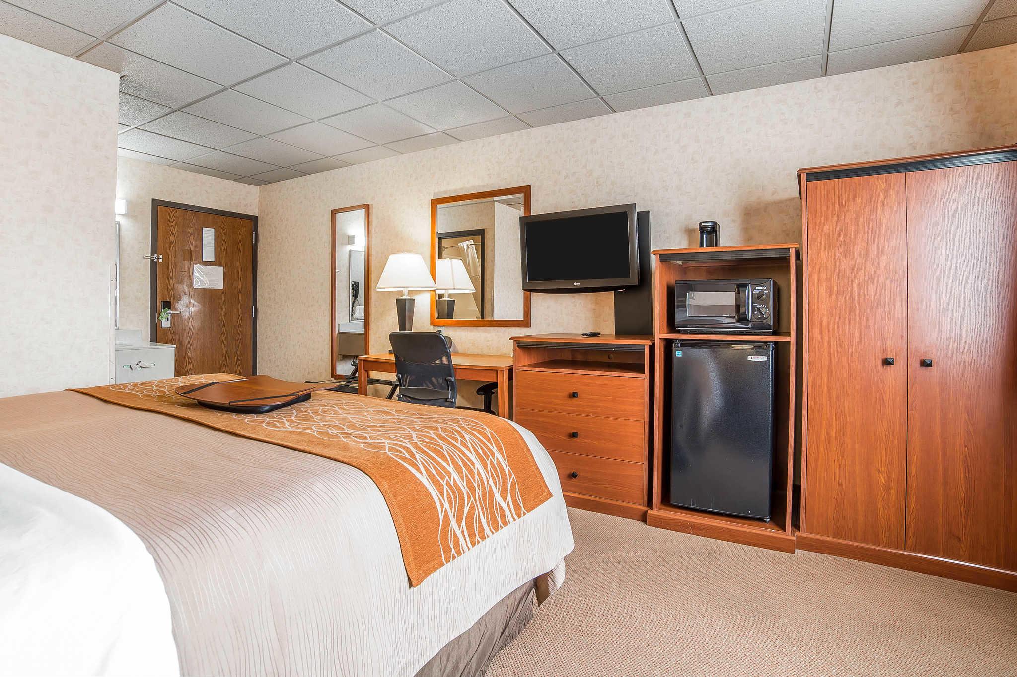 Comfort Inn Gateway to Glacier image 14
