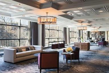 Renaissance Westchester Hotel image 22