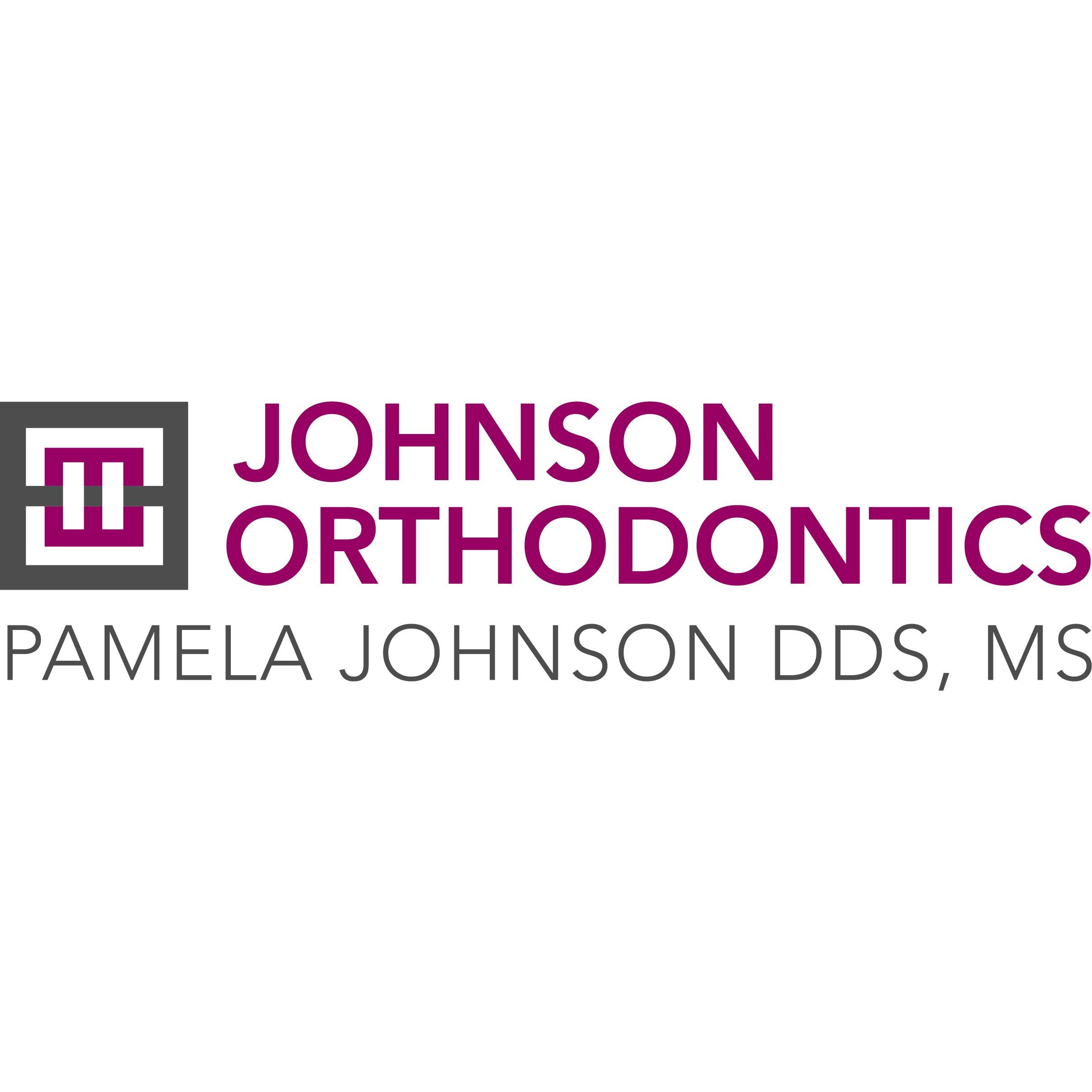 Pamela Johnson DDS, MS - Johnson Orthodontics