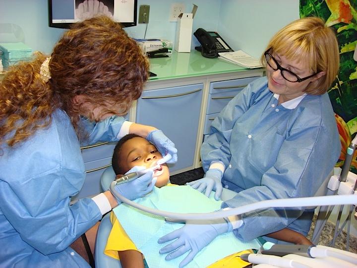 Kids Dentistry Center: Dr. Krepkh image 7