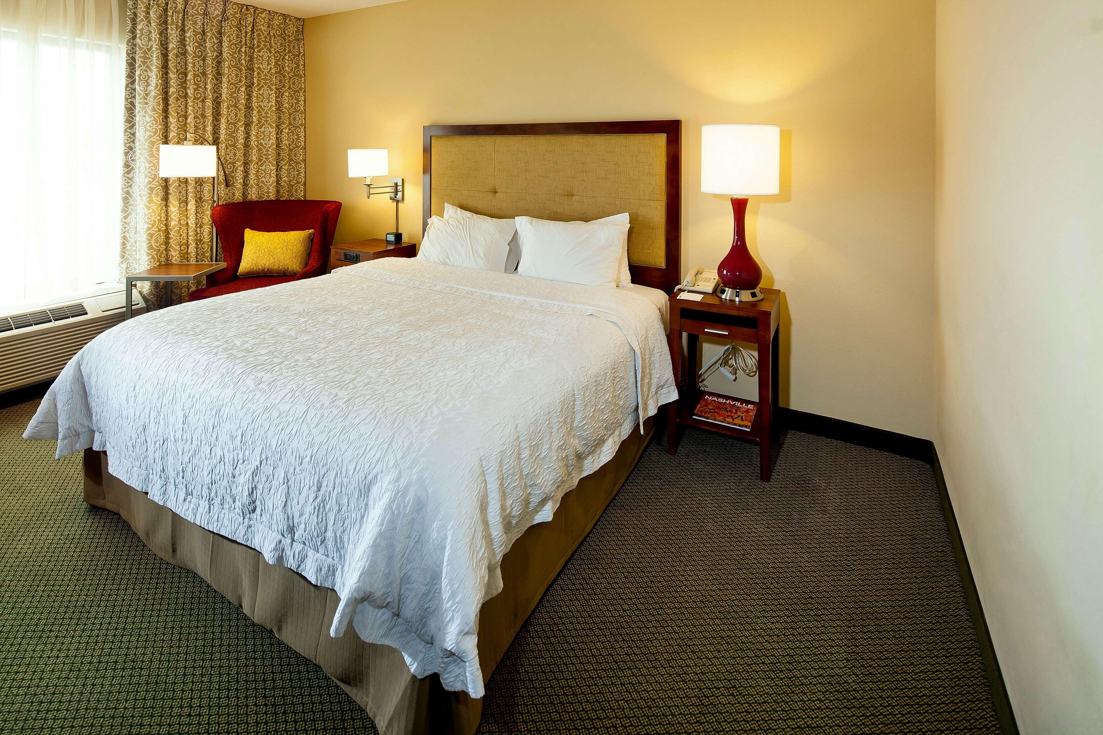 Hampton Inn & Suites Nashville-Green Hills image 16