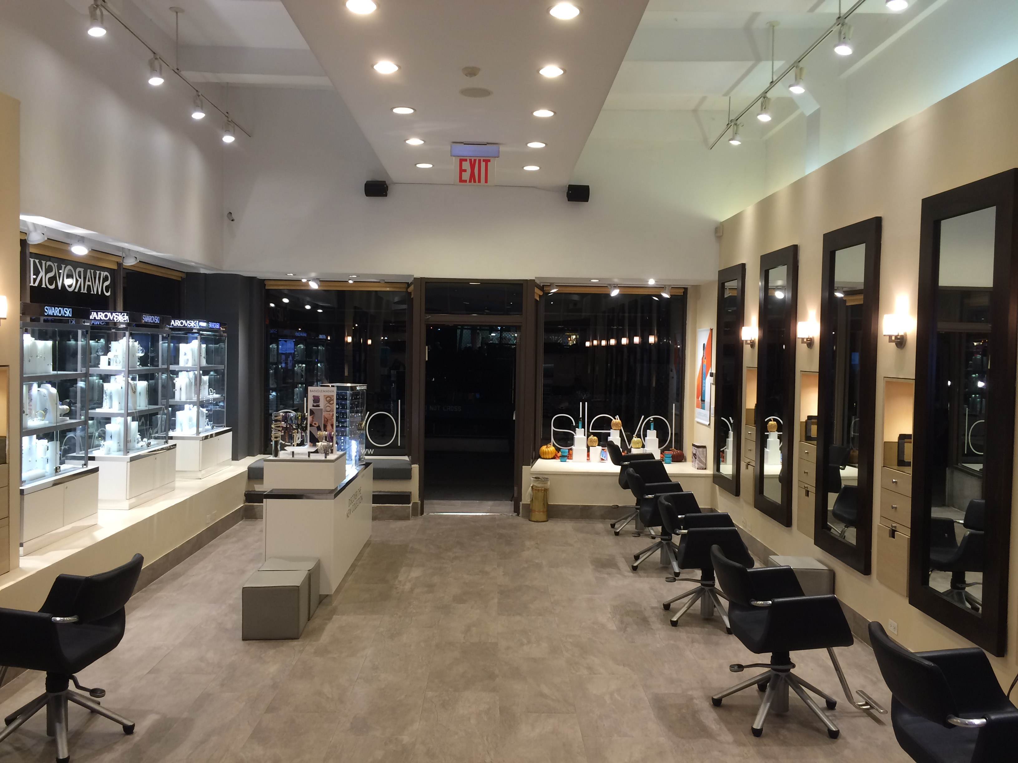 Lovella salon new york ny for 2nd avenue salon