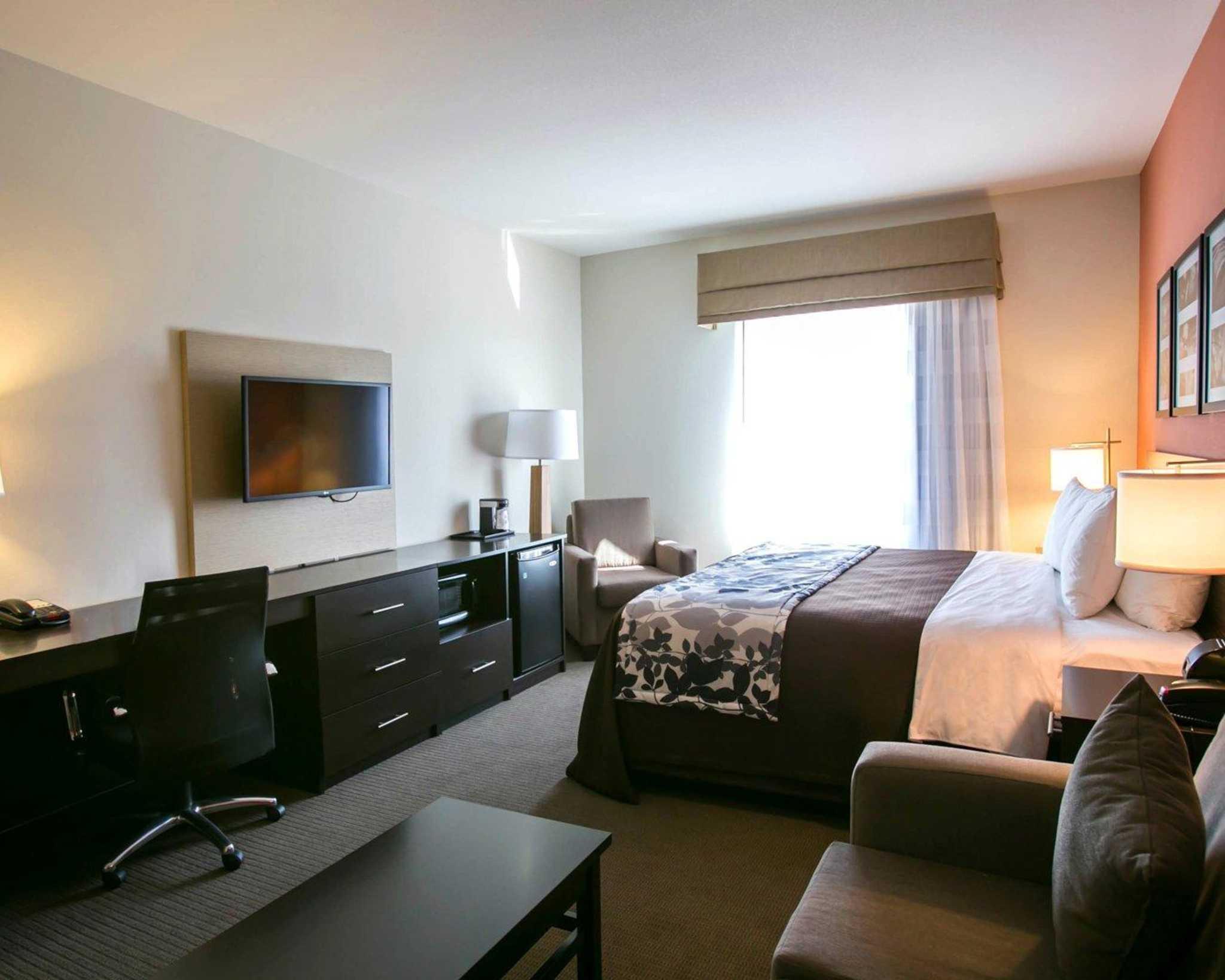 Sleep Inn & Suites Austin - Northeast image 0