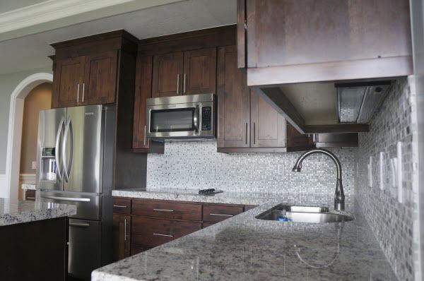 Utah Basement Kitchen and Bath - ad image