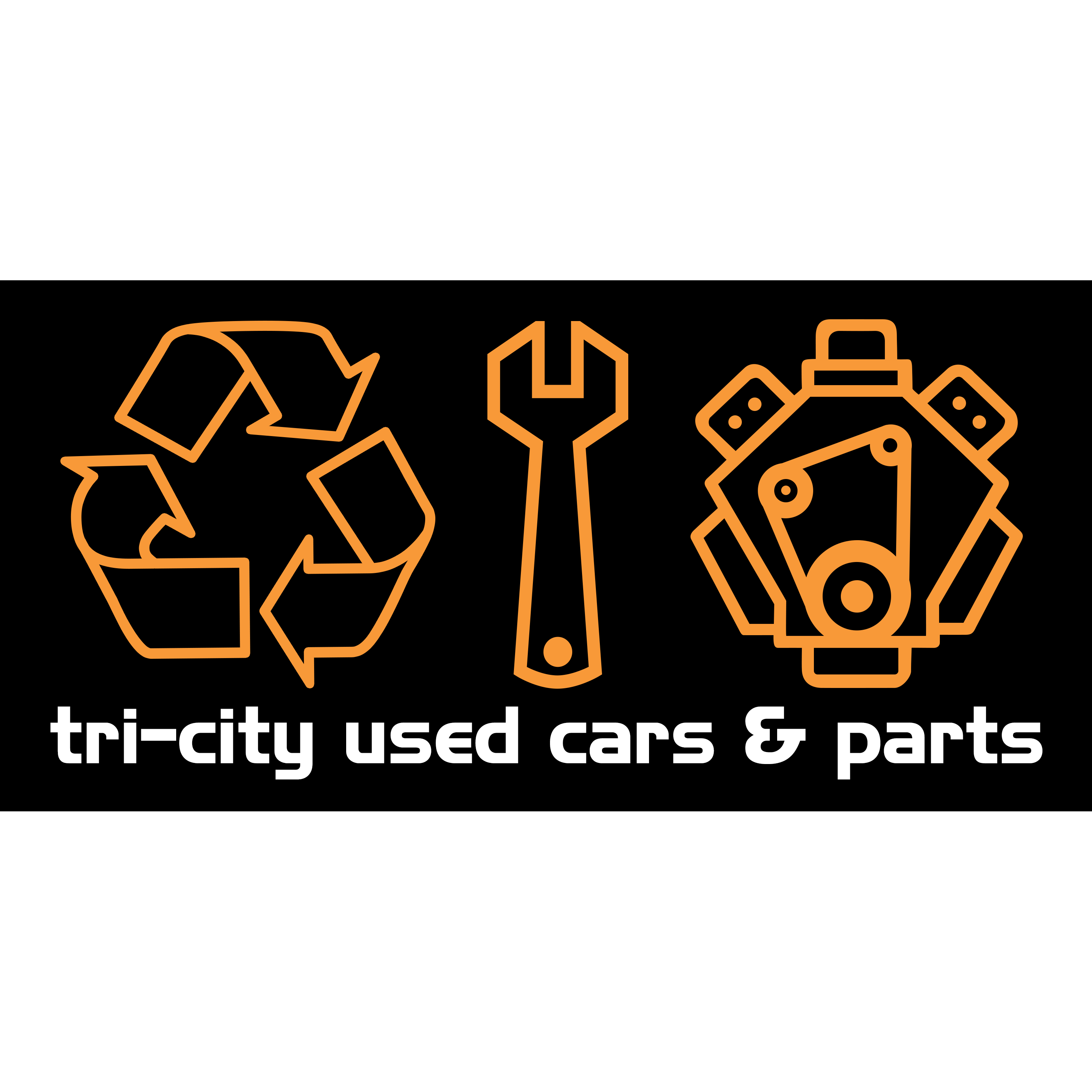 Tri-City Used Cars and Parts image 0