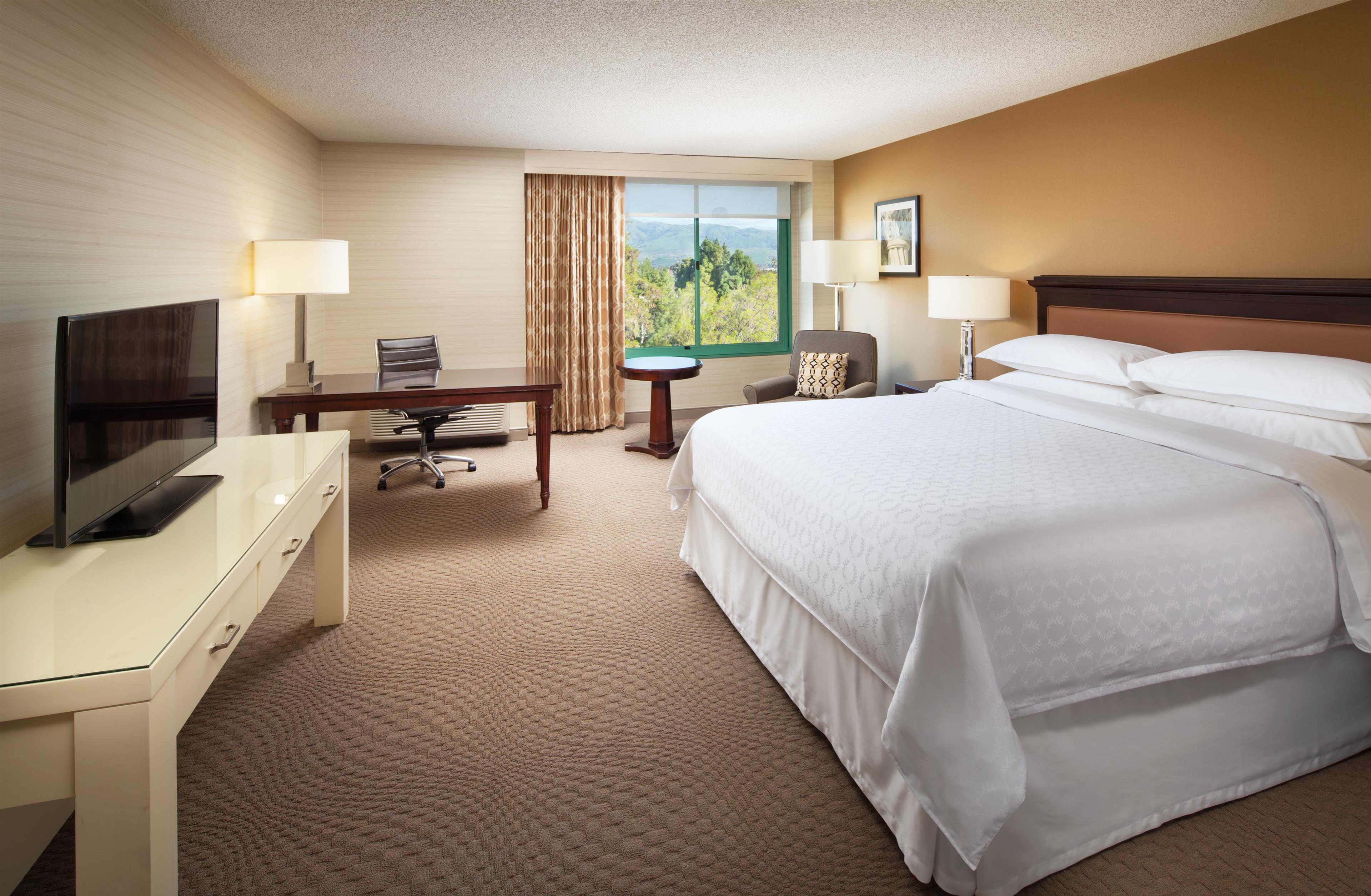Sheraton San Jose Hotel image 11