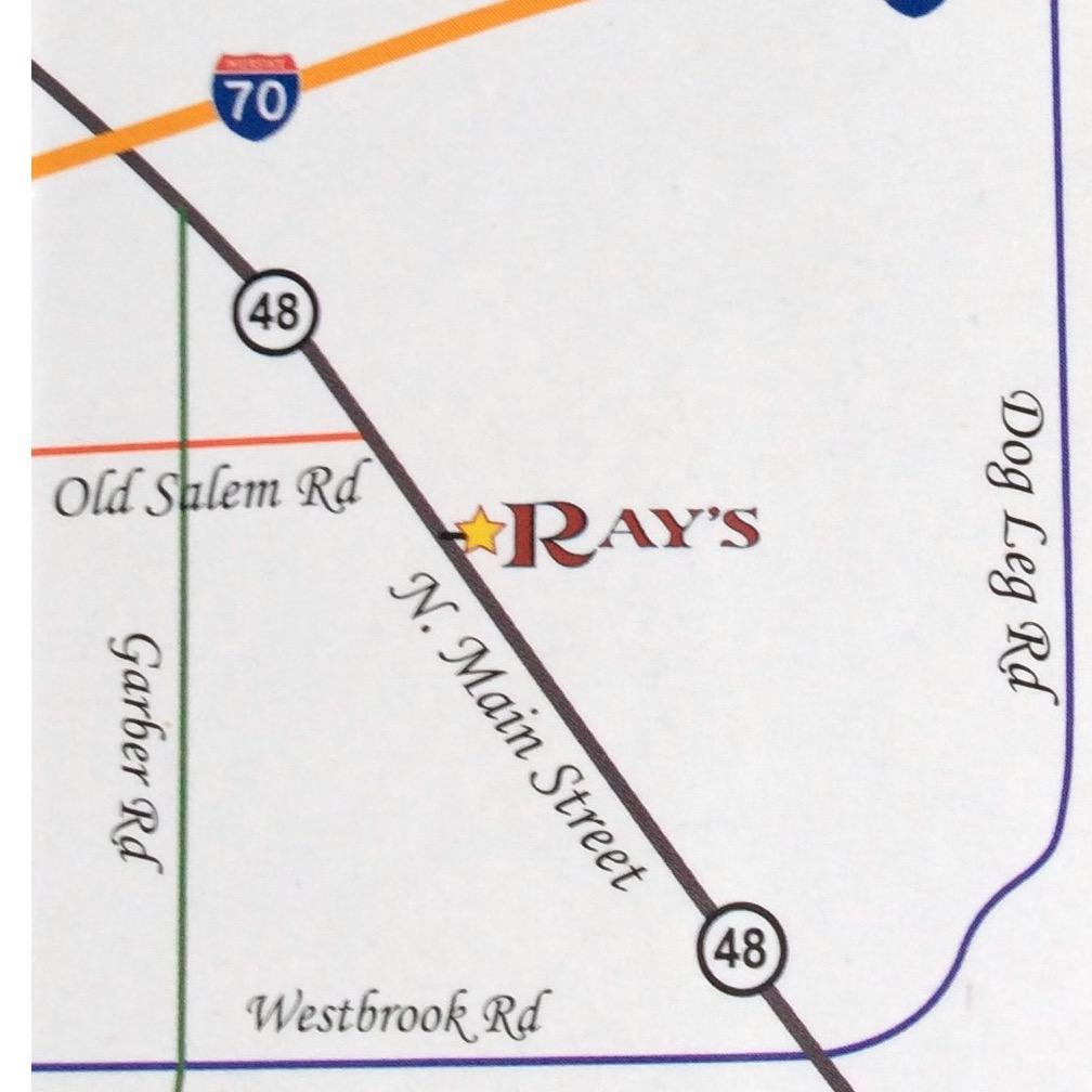 Ray's Wine Spirits Grill image 5