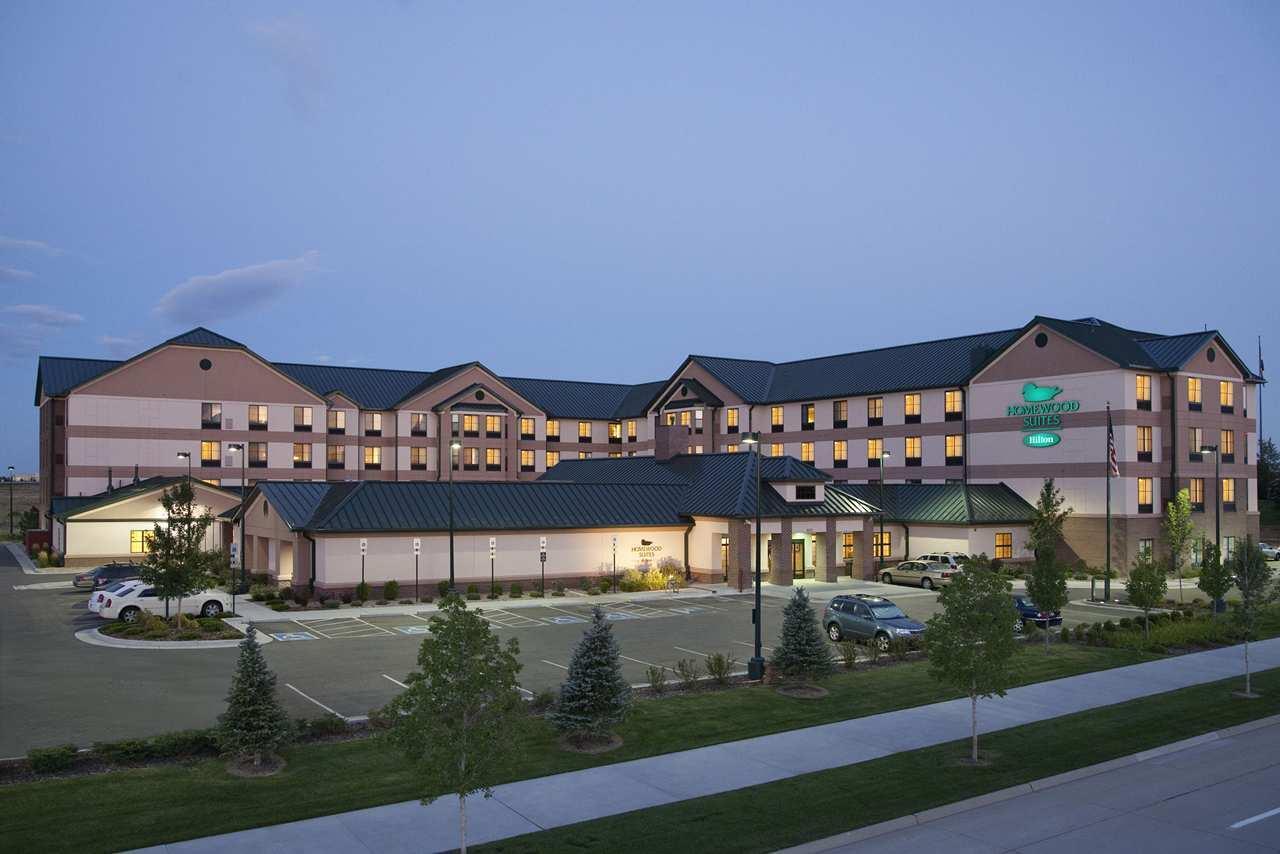 Homewood Suites by Hilton Denver International Airport image 5