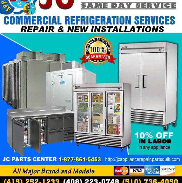 Coupon code universal appliance parts inc