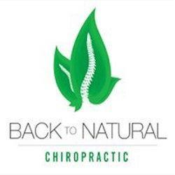 Back to Natural Chiropractic
