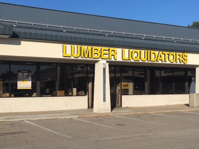 Lumber Liquidators Flooring 1229