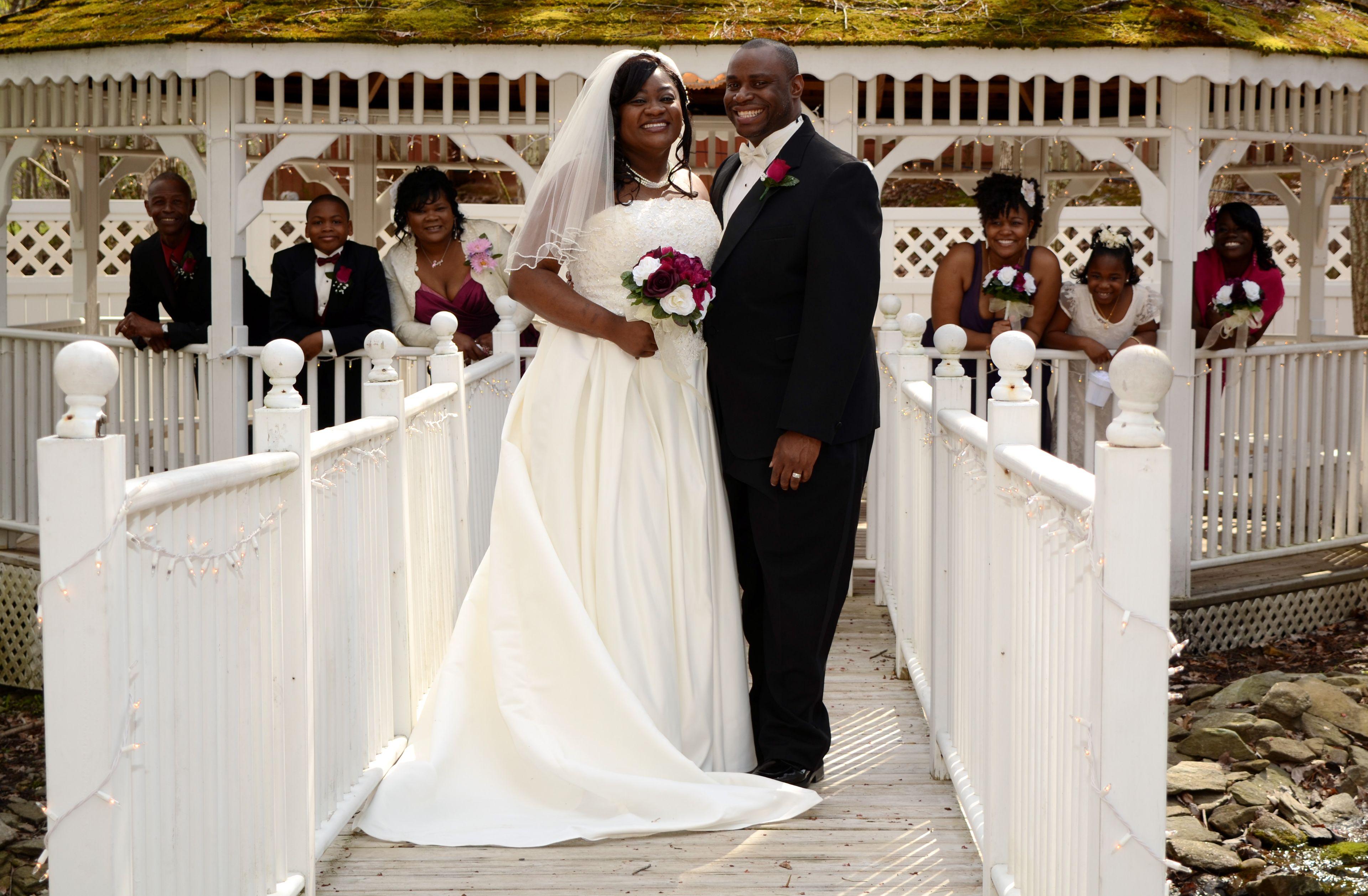 Wedding Chapel at Honeymoon Hills, Gatlinburg Wedding Chapel image 21