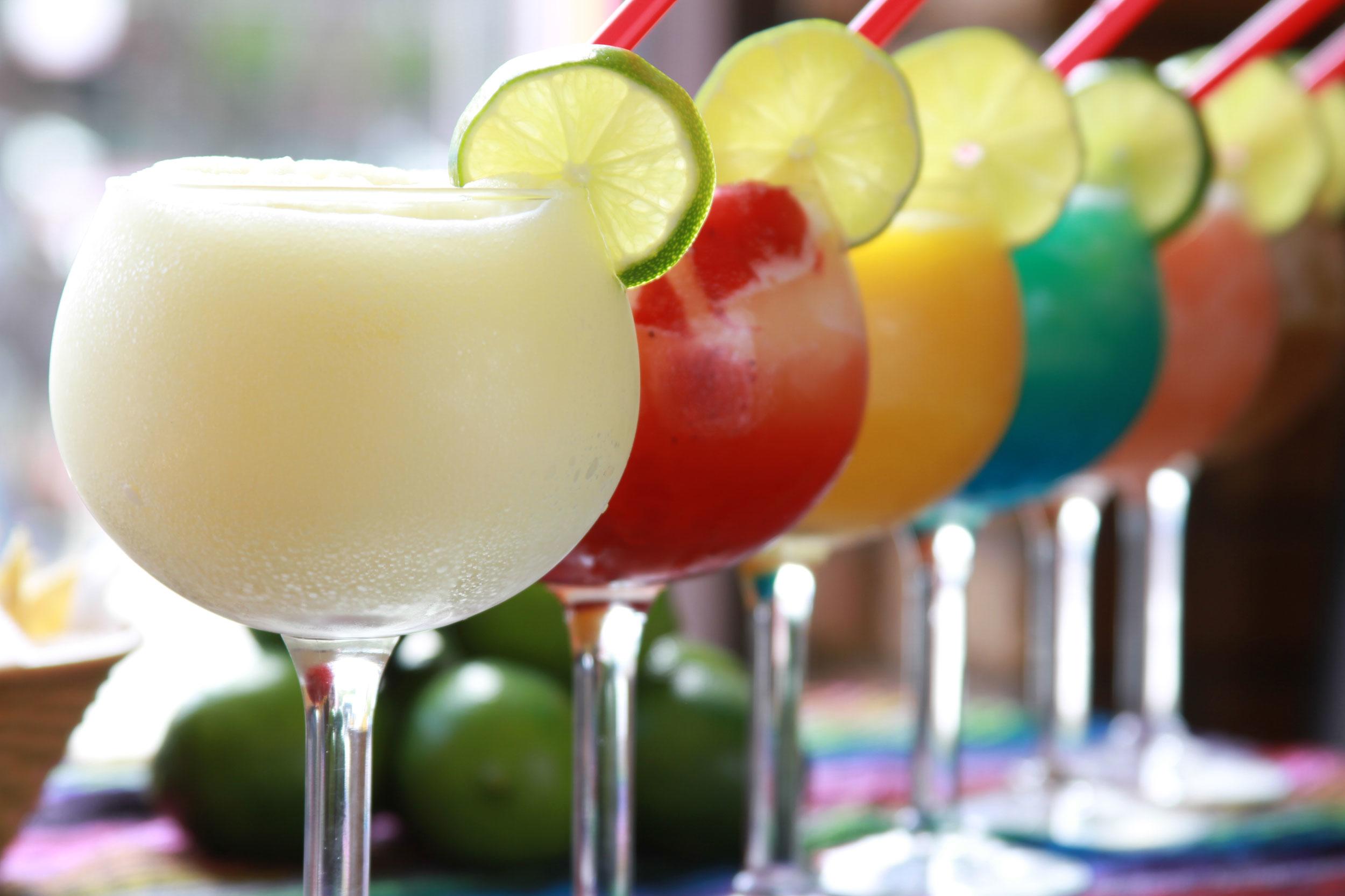 Cesar's Killer Margaritas - Clark image 3
