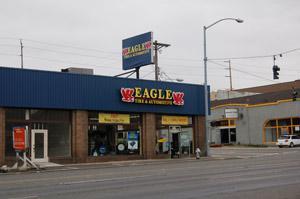 Eagle Tire & Automotive image 0