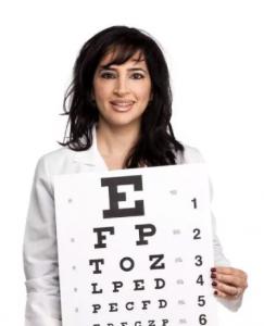 Pomerado Scripps Eye Care image 0