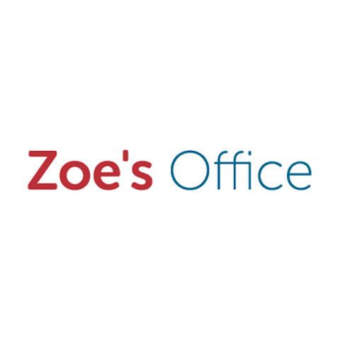 Zoe's Office image 6