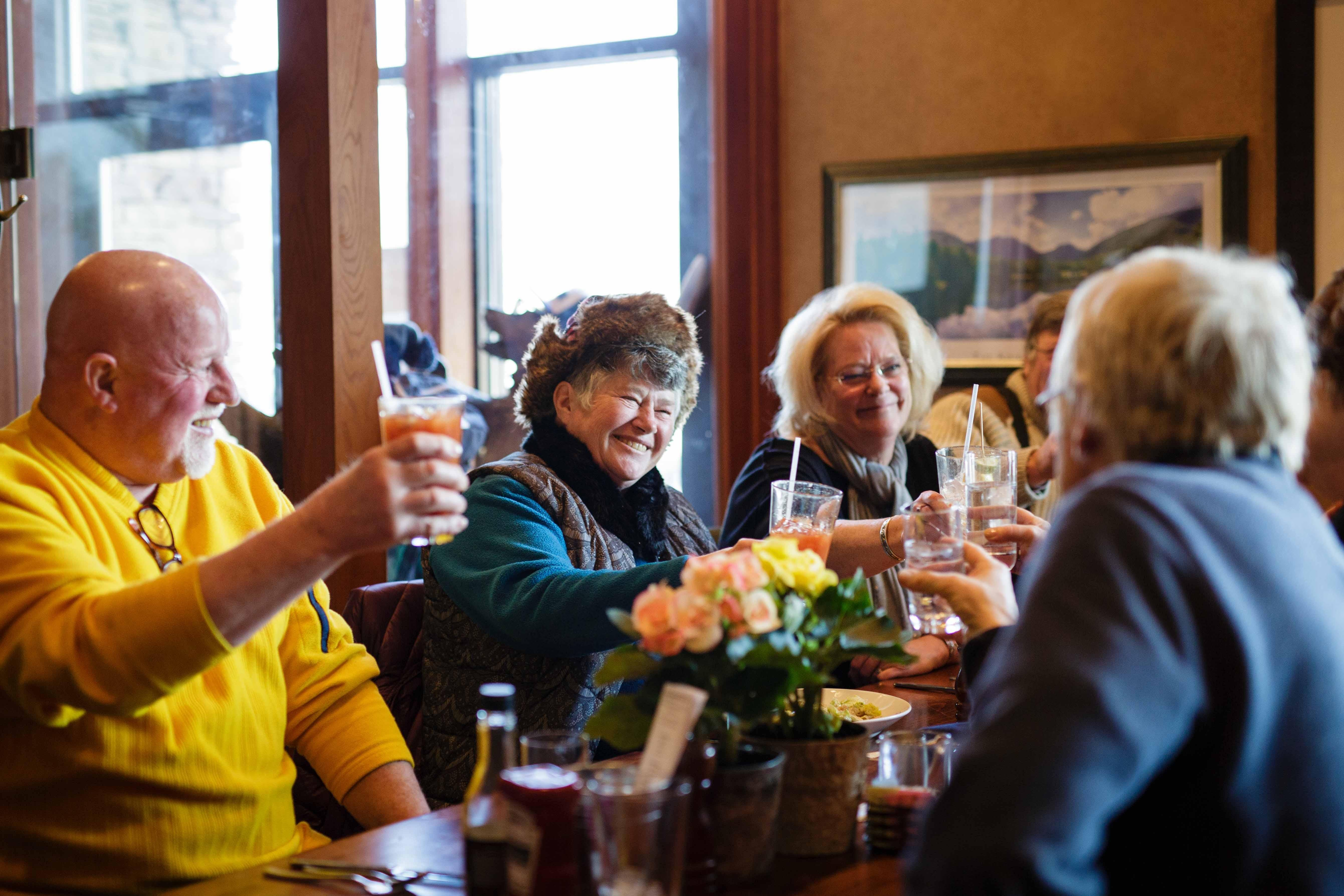 Dancing Bears Restaurant image 2