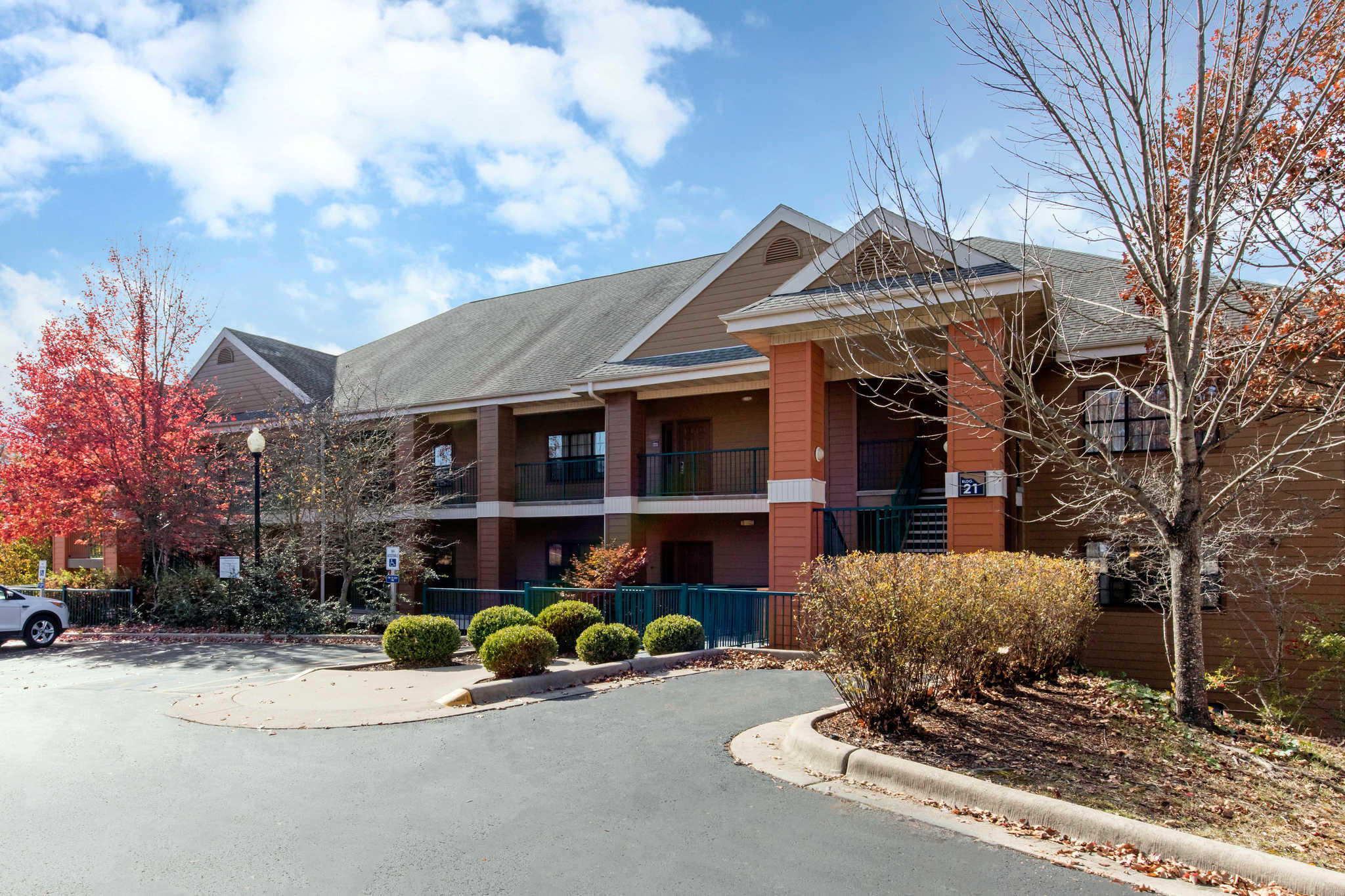 Bluegreen Vacations The Falls Village, an Ascend Resort image 5