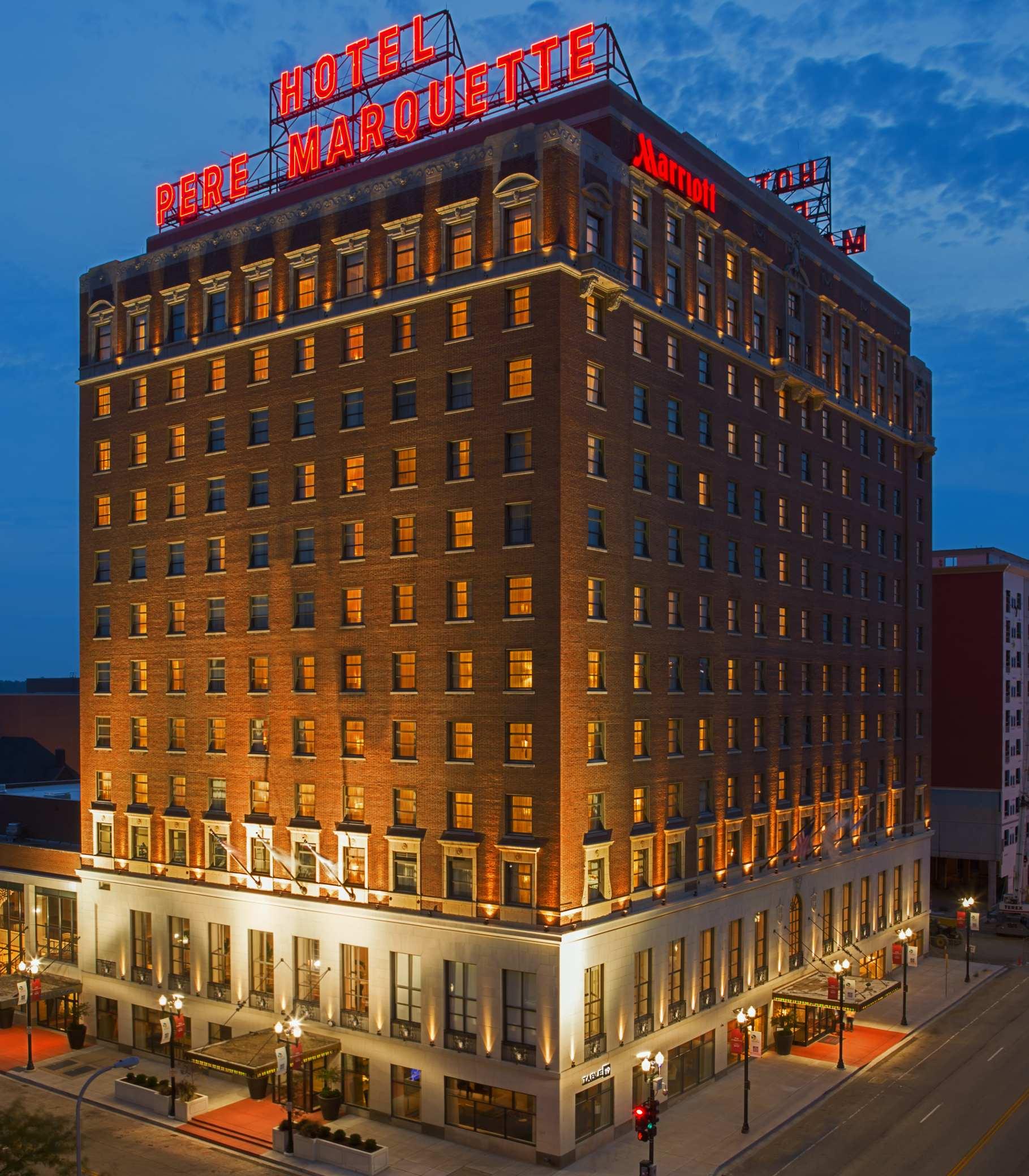 Peoria Marriott Pere Marquette image 4
