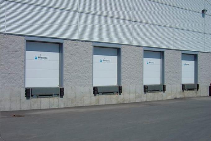Les Services de Portes Canada à Carignan