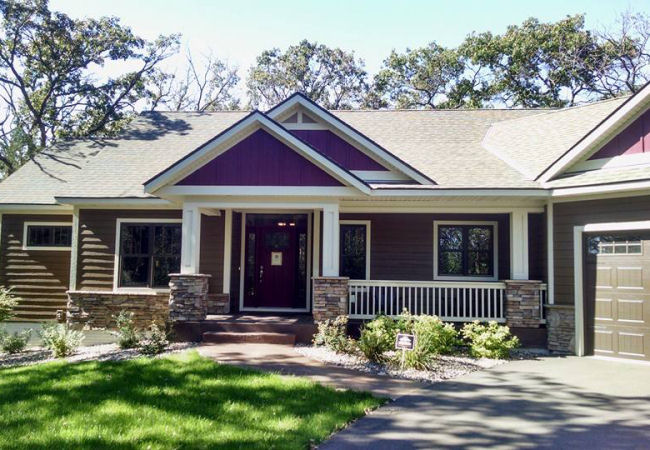 Mccormack classic construction llc in hudson wi 715 for Classic homes llc