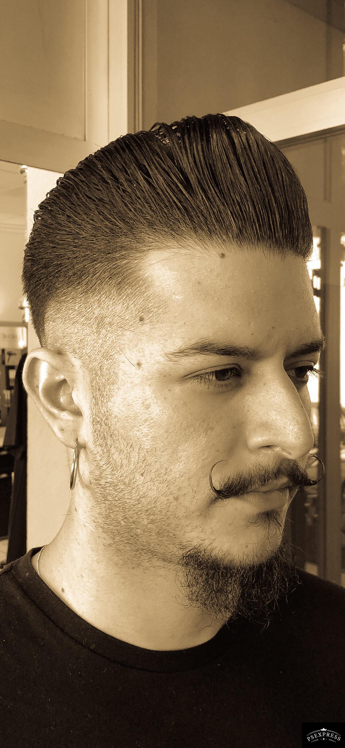 Le Barbier De Sion