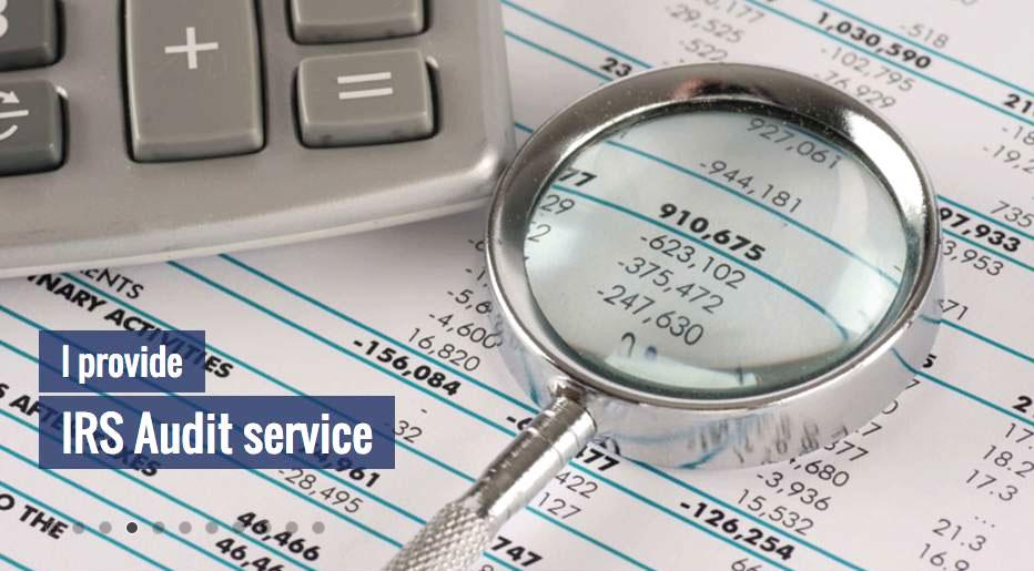 Richard A. Perlman Enrolled Agent, IRS Tax Help image 2